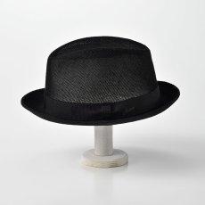 画像3: LINEN MESH HAT(リネン メッシュ)SE536 ブラック (3)