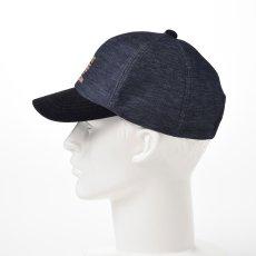 画像6: VELVETTEEN CAP(ベルベッティーンキャップ)SE560 ネイビー (6)