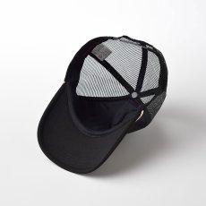 画像4: MESH CAP(メッシュキャップ)SE594 ホワイト (4)