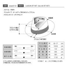 画像9: LUCCA(ルッカ)ST167 ナチュラル (9)