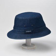 画像4: COOL MAX DINIM ALPEN(クールマックスデニム アルペン)SE188 ブルー (4)