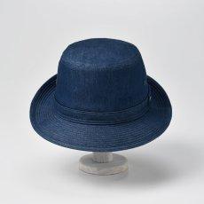 画像5: COOL MAX DINIM ALPEN(クールマックスデニム アルペン)SE188 ブルー (5)