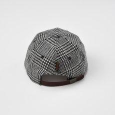 画像3: WASHABLE TWEED CAP(ウォッシャブルツイードキャップ)SE473 ブラック (3)