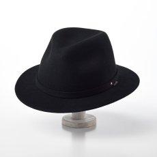画像1: PACKABLE HAT(パッカブルハット)SE503 ブラック (1)