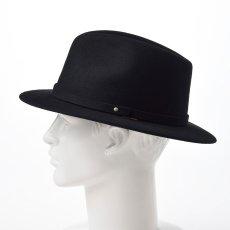 画像5: PACKABLE HAT(パッカブルハット)SE503 ブラック (5)