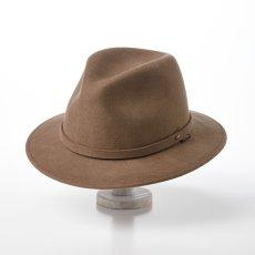 画像1: PACKABLE HAT(パッカブルハット)SE503 ライトブラウン (1)