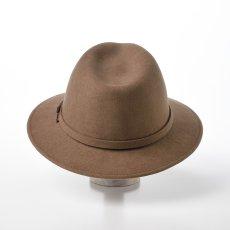 画像2: PACKABLE HAT(パッカブルハット)SE503 ライトブラウン (2)