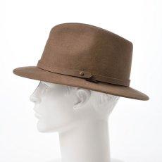 画像5: PACKABLE HAT(パッカブルハット)SE503 ライトブラウン (5)