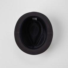 画像5: MICROFIBER WR HAT(マイクロファイバー撥水ハット)SE497 ダークグレー (5)