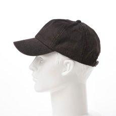 画像6: DISTRESSED COTTON CAP(ディストレスト コットンキャップ)ST195 ブラウン (6)