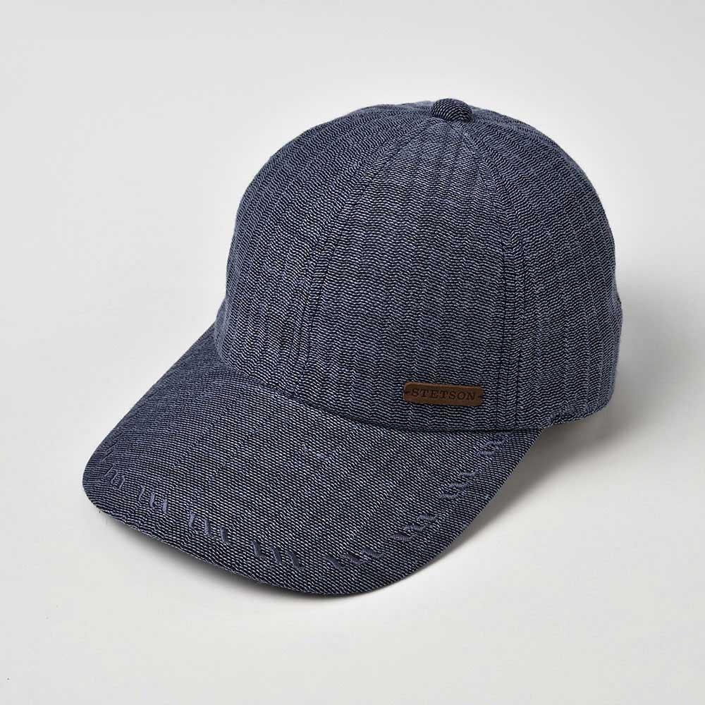 画像1: KARAMI CAP(カラミ キャップ)SE533 ネイビー (1)