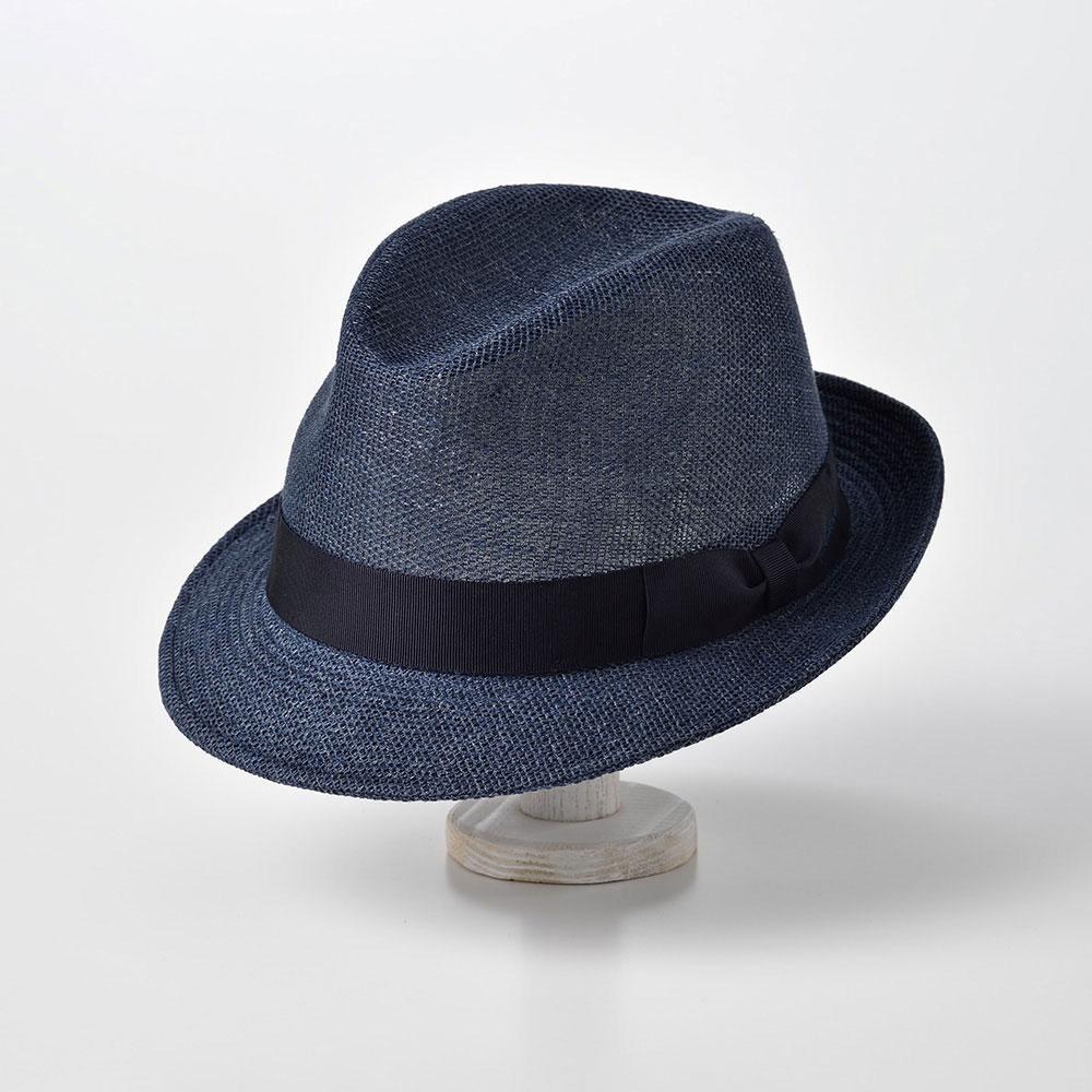 画像1: LINEN MESH HAT(リネン メッシュ)SE536 ネイビー (1)