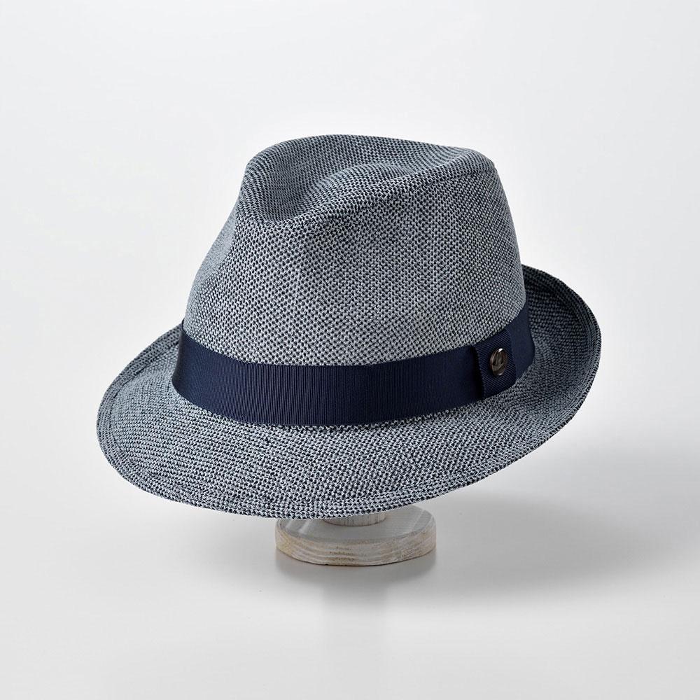 画像1: KARAMI DENIM HAT(カラミ デニム ハット)SE539 ブルー (1)