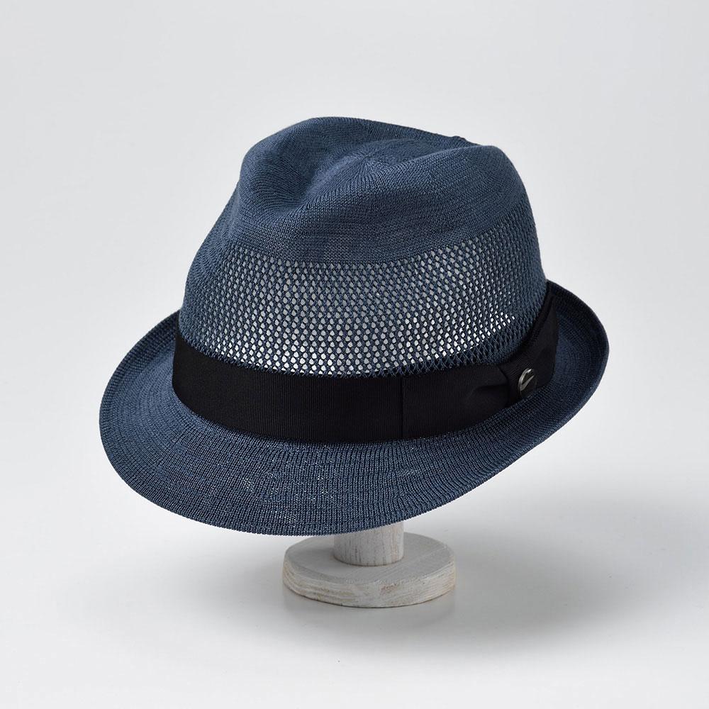 画像1: SILK THERMO HAT(シルクサーモハット)SE454 ネイビー (1)