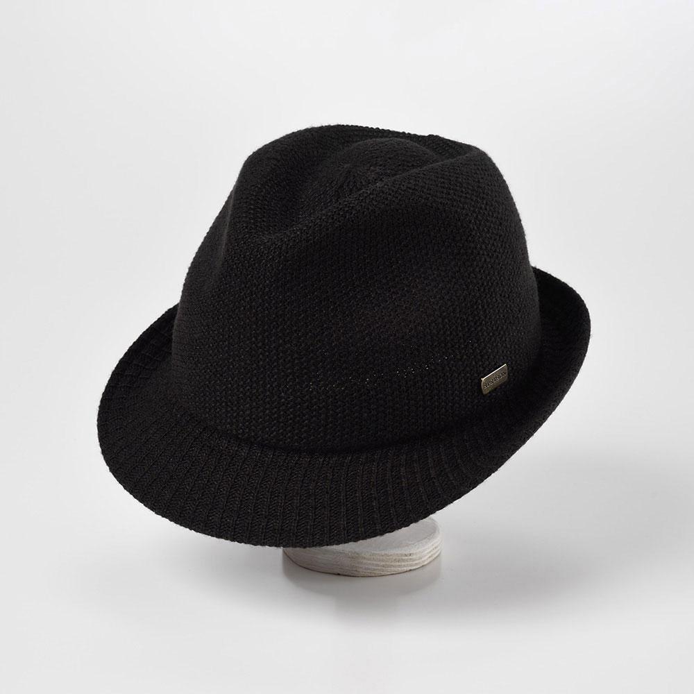 画像1: THERMO HAT(サーモハット)SE149 ブラック (1)