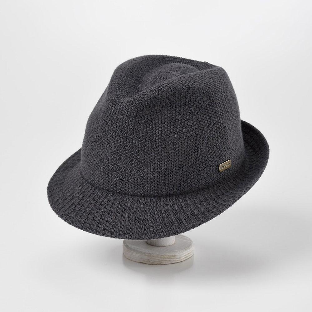 画像1: THERMO HAT(サーモハット)SE149 グレー (1)