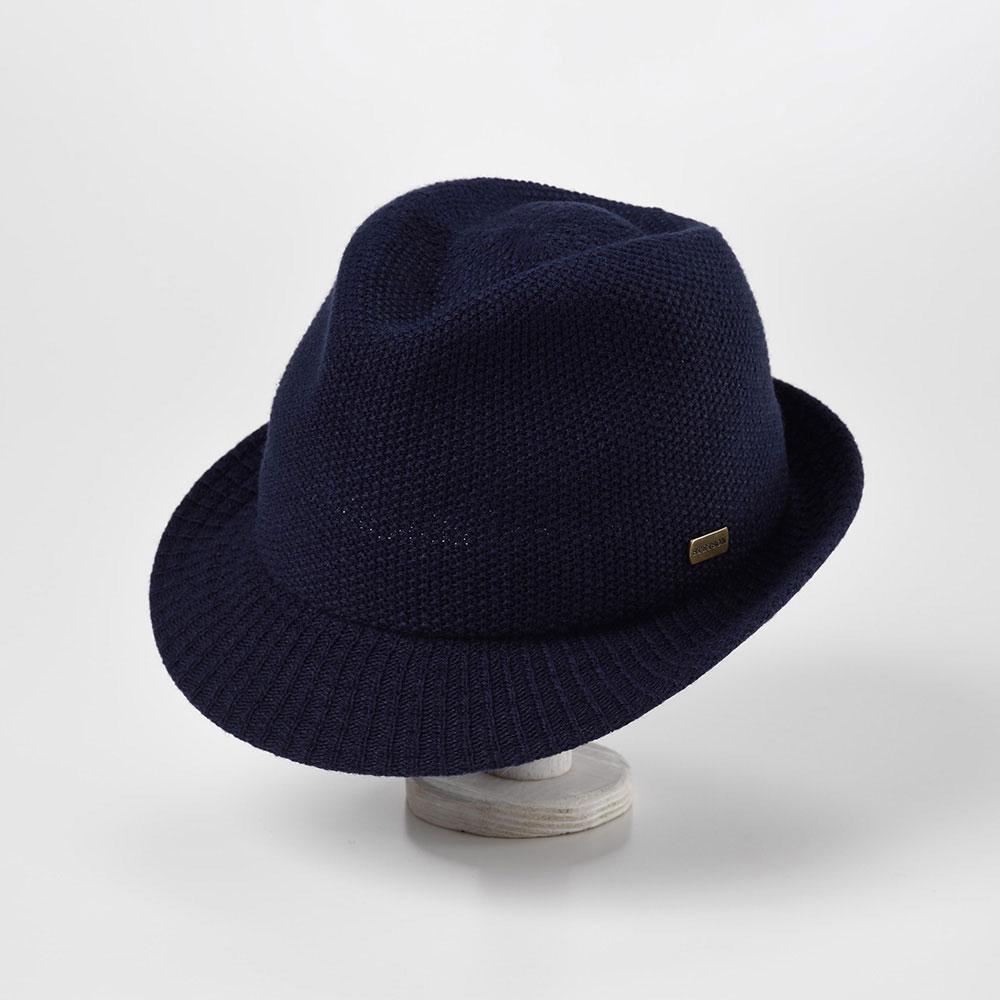 画像1: THERMO HAT(サーモハット)SE149 ネイビー (1)